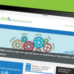 ASA Launches Redesigned Website