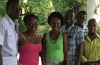 Haitian Aid Survey: Field Notes from a Statistician