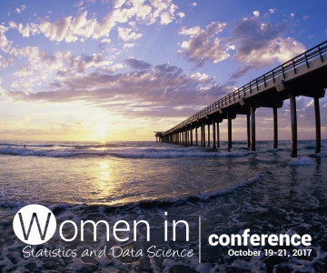 Women in Statistics and Data Science Is Headed to the West Coast