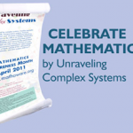 Celebrate Mathematics by Unraveling Complex Systems