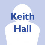 Meet BLS Commissioner Keith Hall