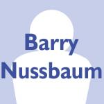 Meet EPA Chief Statistician Barry D. Nussbaum