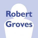 Meet U.S. Census Bureau Director Robert Groves