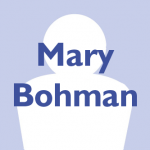 Meet Economic Research Service Administrator Mary Bohman