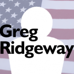 Statistician Greg Ridgeway: New Deputy Director of National Institute of Justice
