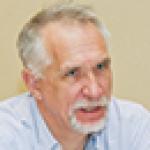 Meet William Sabol, Director of the Bureau of Justice Statistics