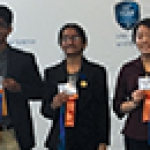 Intel International Science and Engineering Fair 2015