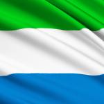 Statisticians in Sierra Leone
