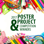 2017 Poster and Project Competition Winners