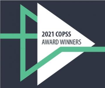 2021 COPSS Award Winners