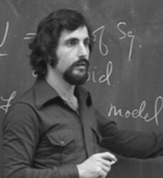 Ed Rothman, chair (1983–1989), developed many applied courses.