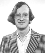 Michael Woodroofe, a founding member and chair (1977–1983), retired in 2008.