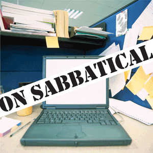 Faculty Sabbaticals at Government, Industrial Organizations.