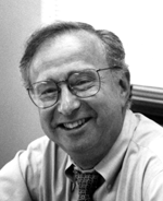 Edward J. Spar
