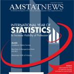 January Amstat News