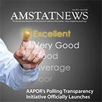 June Amstat News 2015