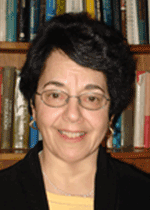 Nancy Geller
