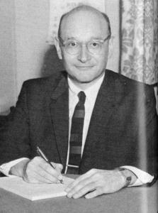 Joseph Steinberg