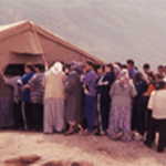 Refugee Camps, 1999