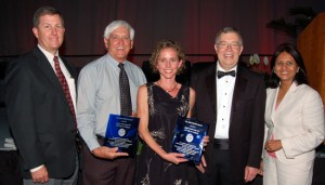 2012 SPAIG Award winners