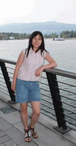 Shurong Fang