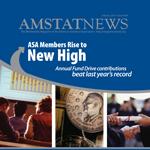 February Amstat News
