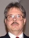 ASA Founders Award winner Jim Cochran