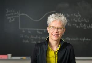 Susan Murphy, 2013 MacArthur Fellow