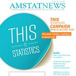 February Amstat News 2015