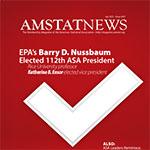 July Amstat News 2015