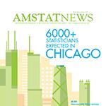 May Amstat News 2016