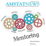 September Amstat News 2016