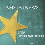 August Amstat News 2016