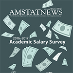 March Amstat News 2017