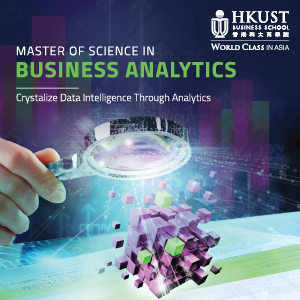 Master's and Doctoral Programs in Data Science and Analytics