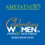 March Amstat News 2018