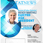 July Amstat News 2018